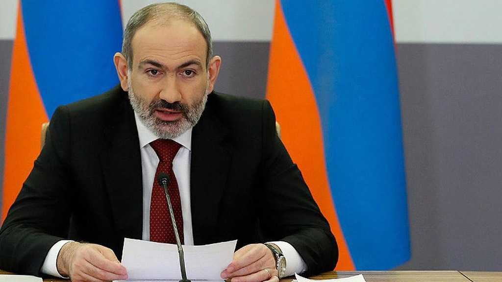 Armenia PM Announces Snap Election to Defuse Crisis