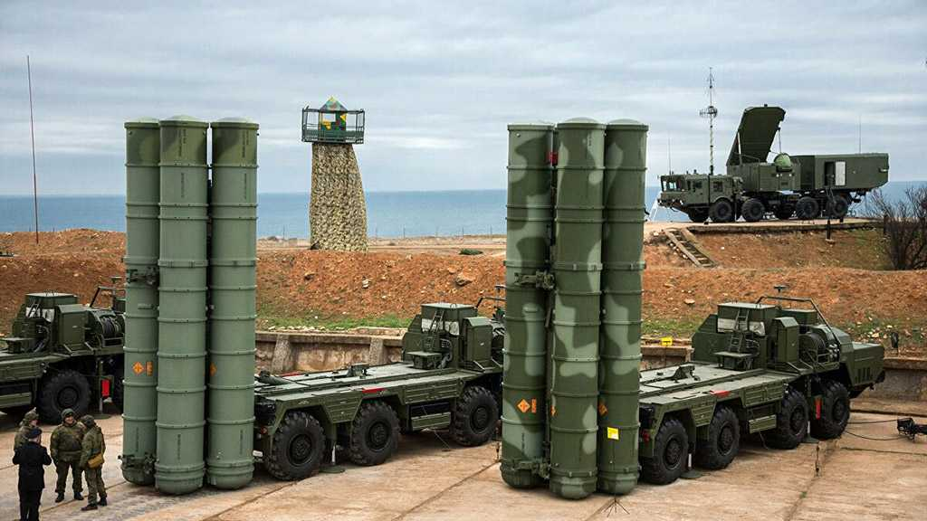 Top Senator Urges Pentagon Chief to Warn India of Consequences of S-400 Purchase