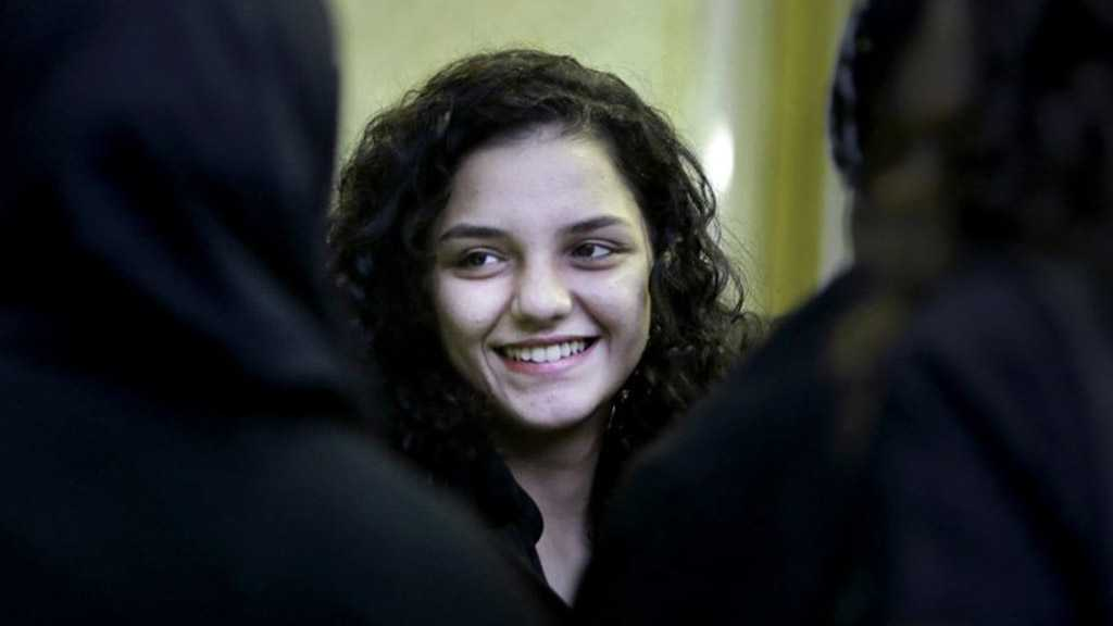 Egyptian Political Activist Jailed for 18 Months
