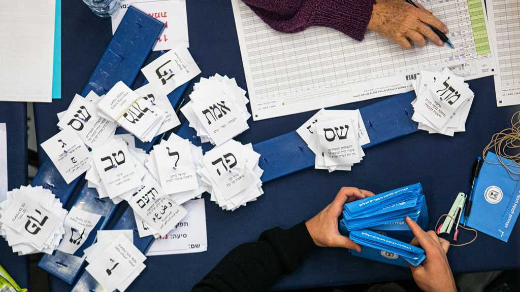 Poll Shows 21% Still Undecided in Upcoming March 23 'Israeli' Election