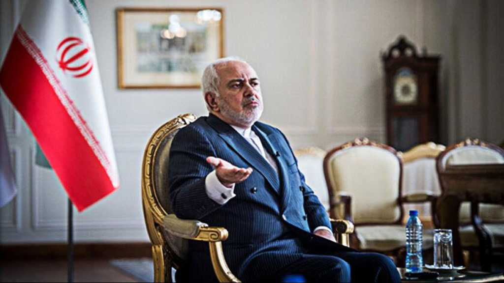 Biden 'Miserably Failed' So Far on JCPOA - Zarif
