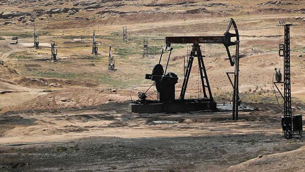 US Looting Syria's Oil Resources, Controlling 90% Of Crude Reserves