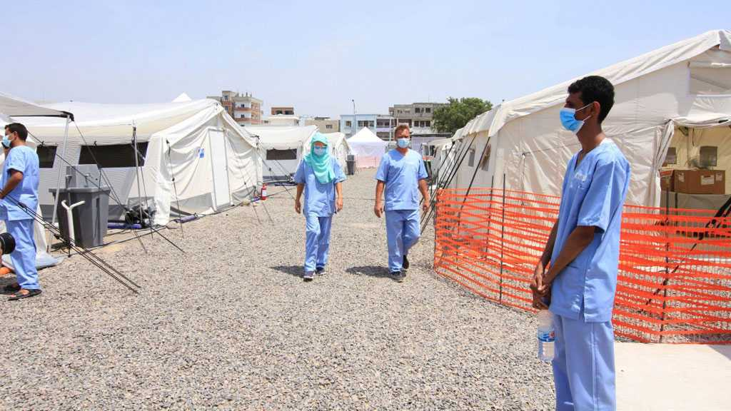 Yemen Intensive Care Units Filled With COVID-19 Patients