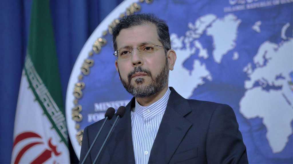 JCPOA Has A Defined Road Map; No Need for Negotiations - Tehran