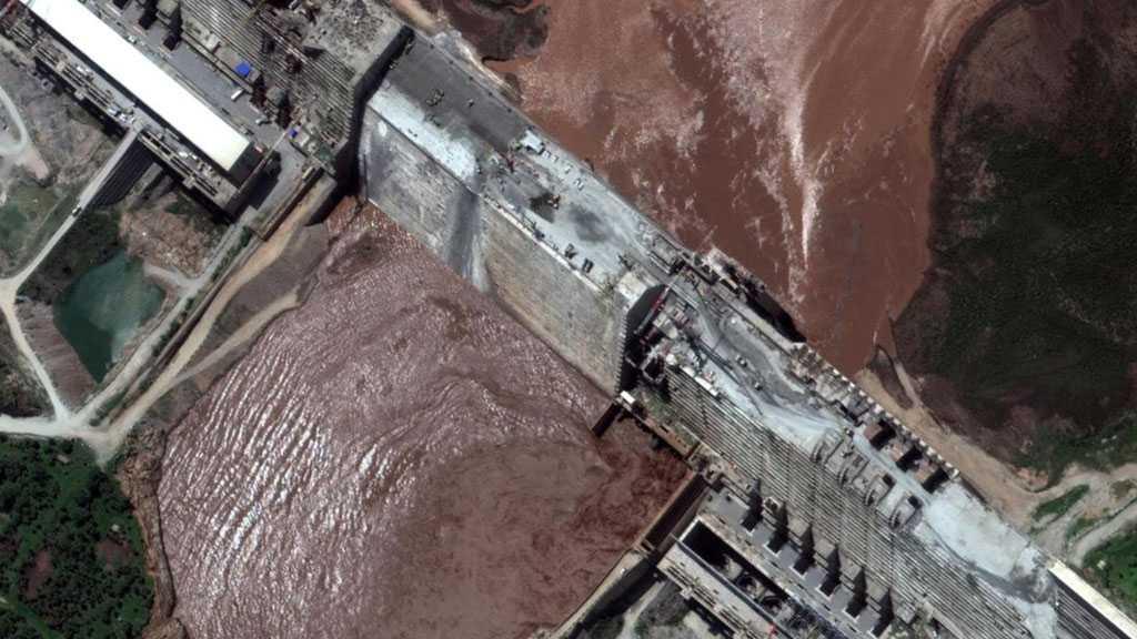 Egypt Calls for International Help in Row Over Ethiopian Mega-dam