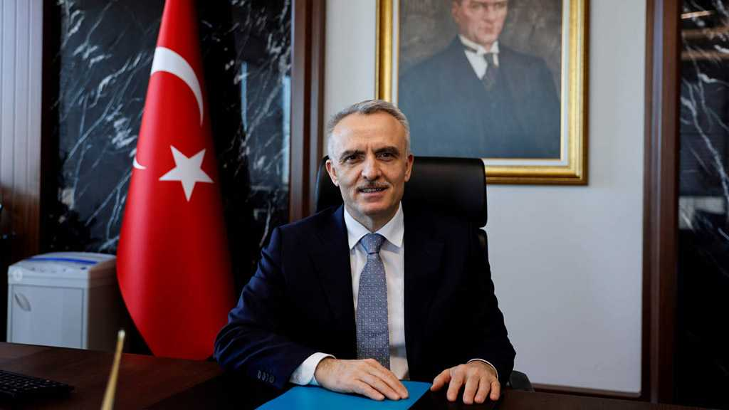 Turkey's President Fires Central Bank Governor by Decree