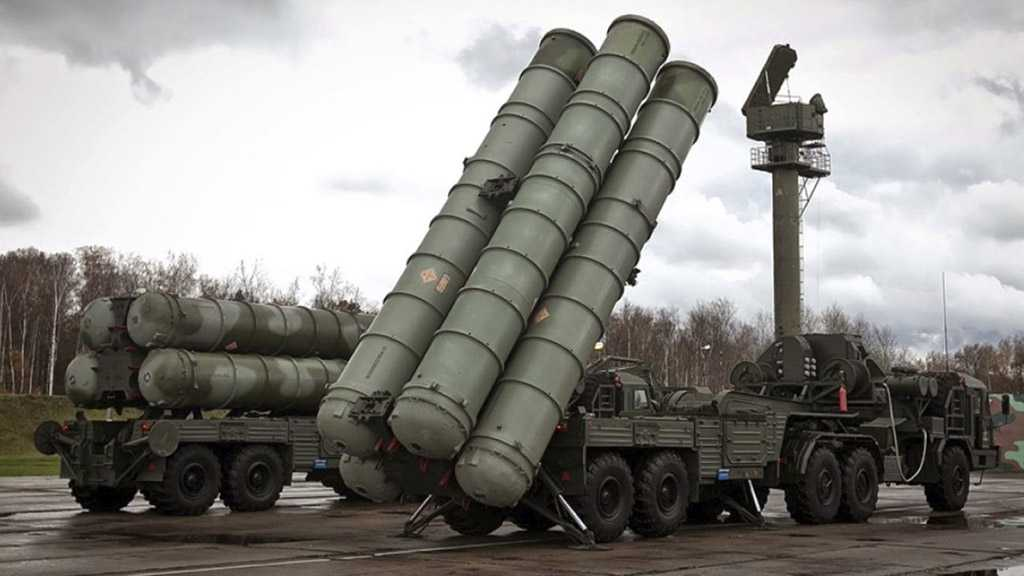 Ankara Not Seeking US Permit for Use of Russia's S-400 Systems