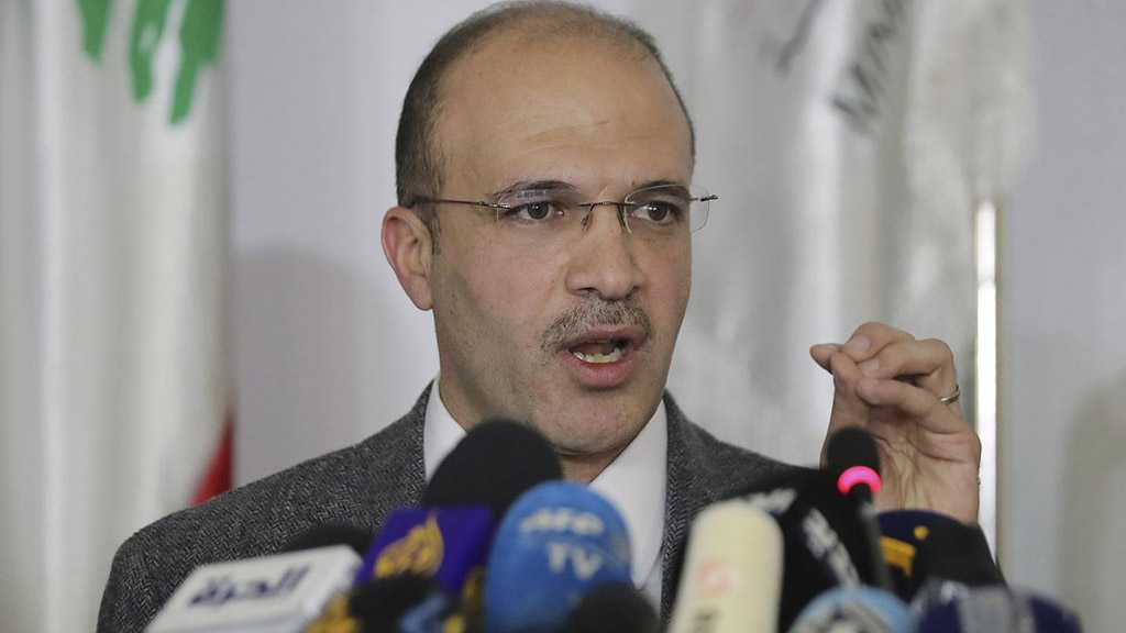 Caretaker Health Minister: Lebanon to Complete Inoculation of Vulnerable Groups by June