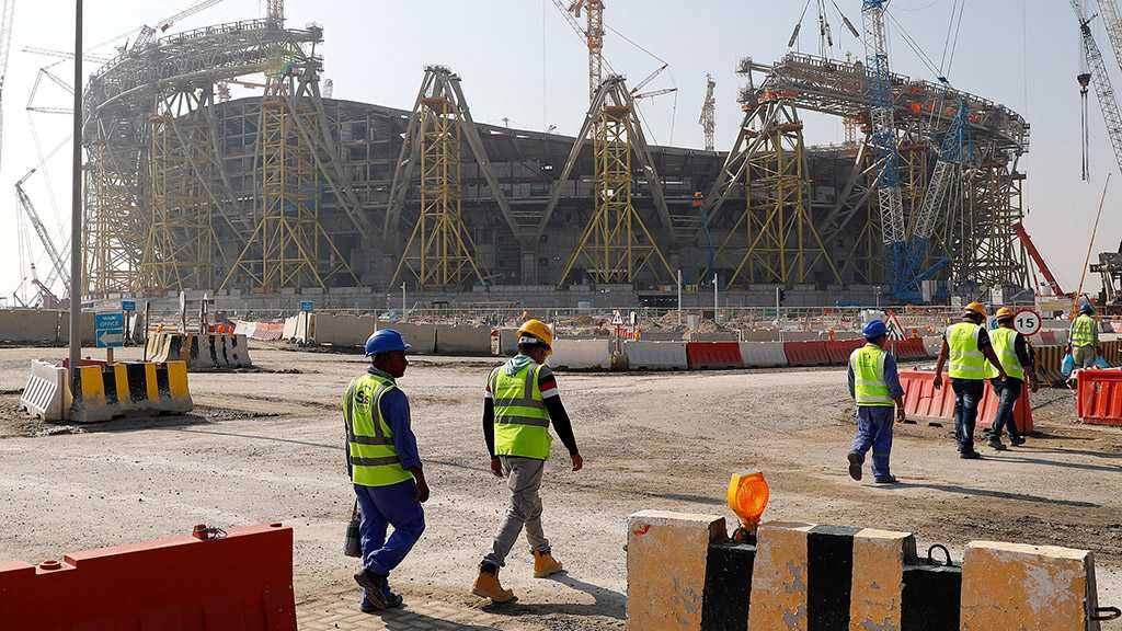 Qatar Extends Minimum Wage to All As World Cup Looms