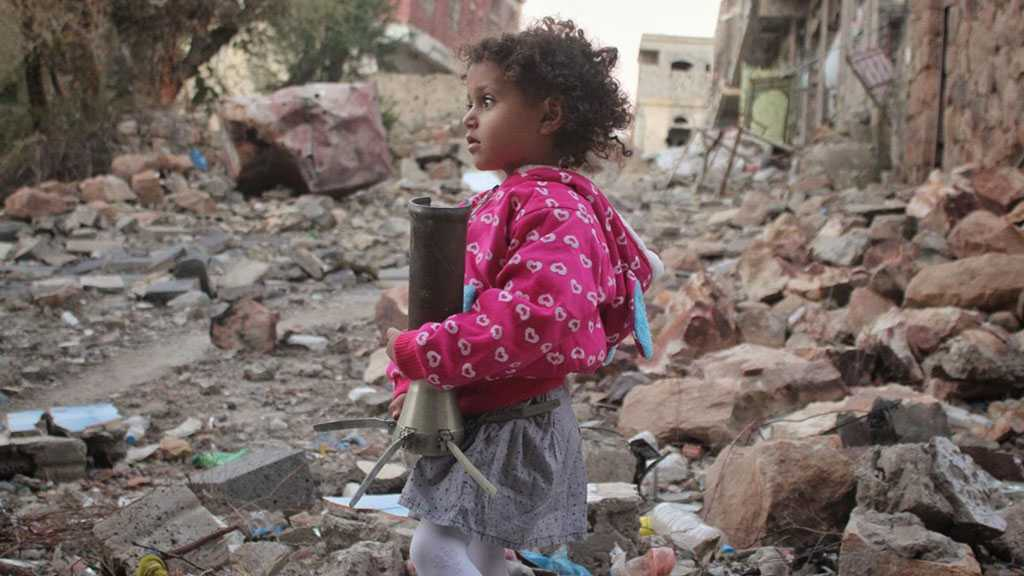Yemen War: Generation of Children Grows Up Knowing Only Conflict