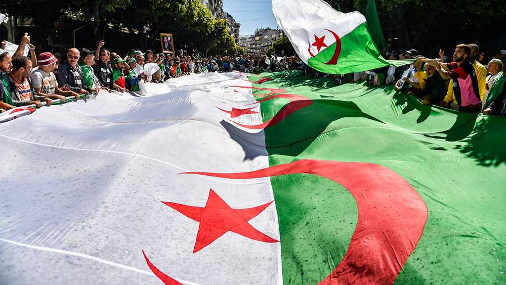 "Algeria Issues ""Terrorism"" Warrants for Exiled Activists"