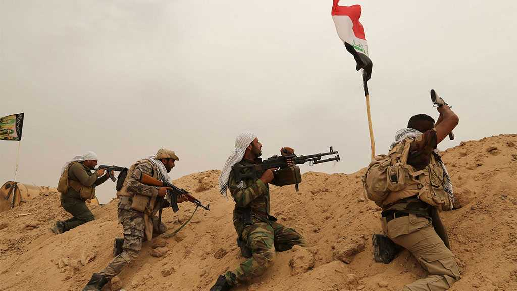 Iraqi Forces Kill 27 Daesh Terrorists, Destroy 120 positions in Northern Iraq