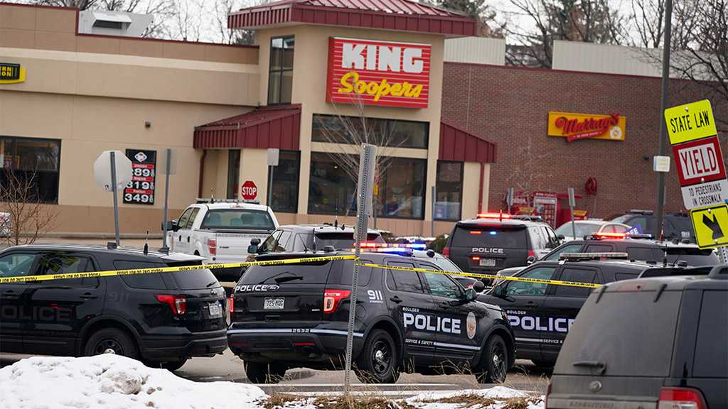 "Colorado Supermarket Shooting: Boulder Shooter Was ""Loner, Living in Basement of Parents' House"""