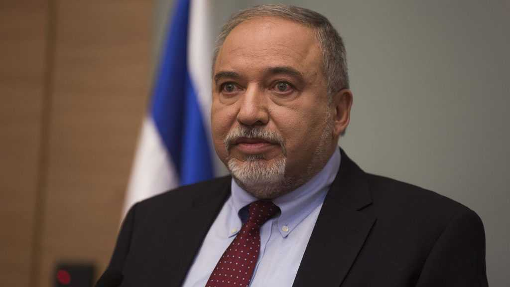 'Israeli' Elections Scenarios: Lieberman Conceives Plan for Anti-Netanyahu Bloc