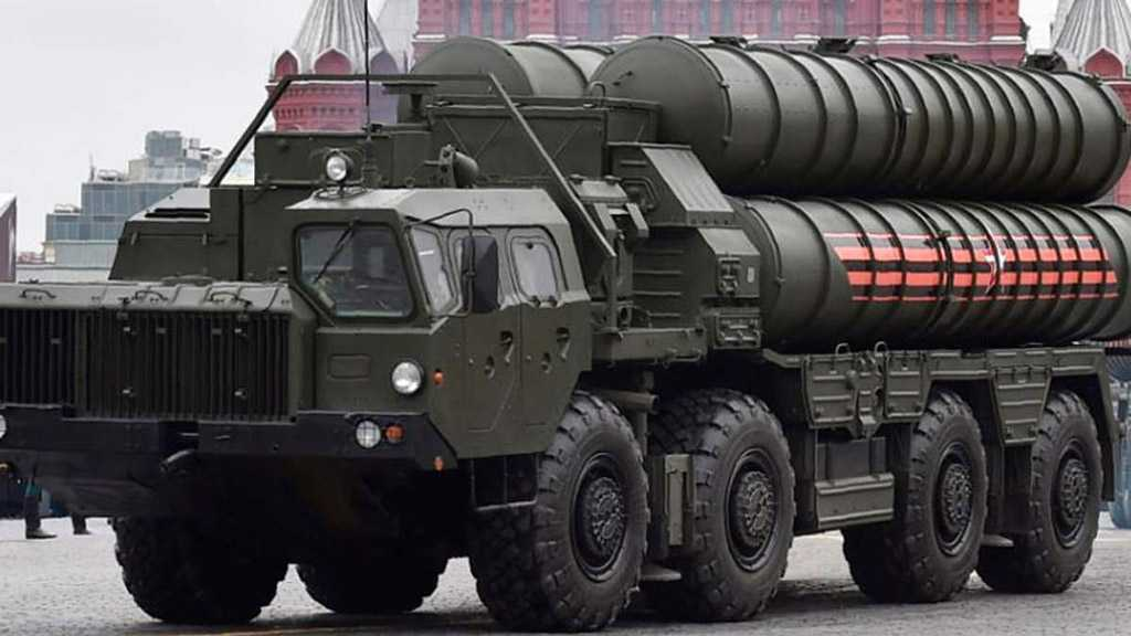 "Indian Lawmaker: US Will ""Expel"" India from Quad if Delhi Buys Russia's S-400 Systems"