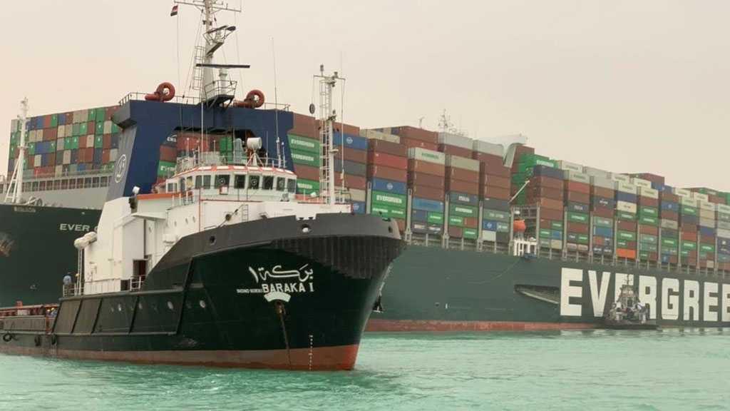 Suez Canal Crisis: Shipping Companies Start Rerouting Cargo