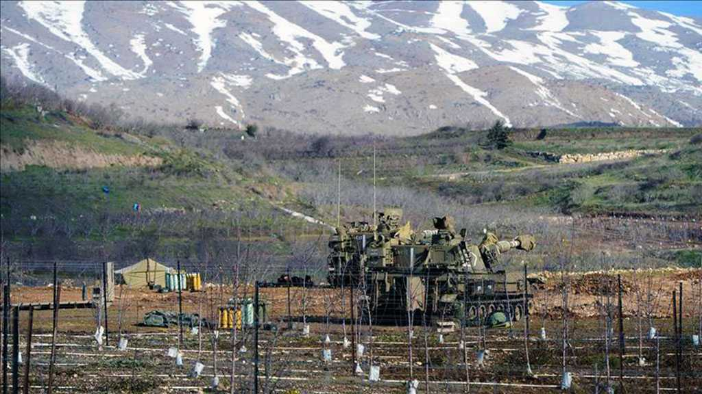 UN Human Rights Council Adopts Decision Condemning 'Israeli' Violations in Syria's Golan