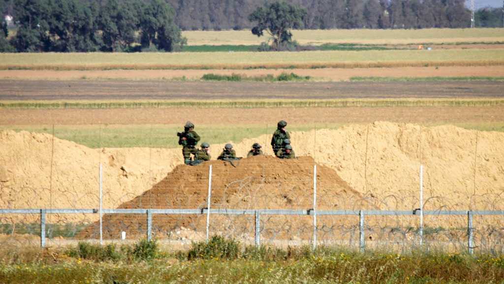'Israeli' Forces Target Palestinian Farmers in The Southern Gaza Strip