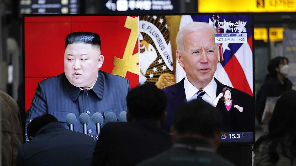 "N Korea: US May Face ""Something Not Good"" If Biden Echoes ""Thoughtless Remarks"" from Presser"