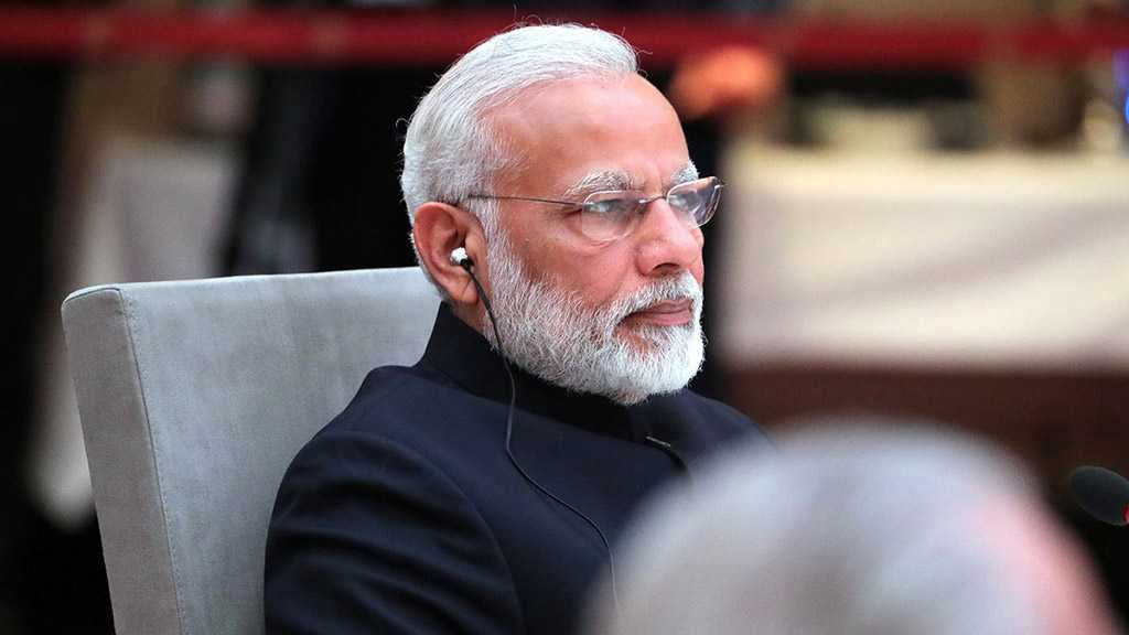 India's Modi Urges People to Vote in Record Numbers in Poll