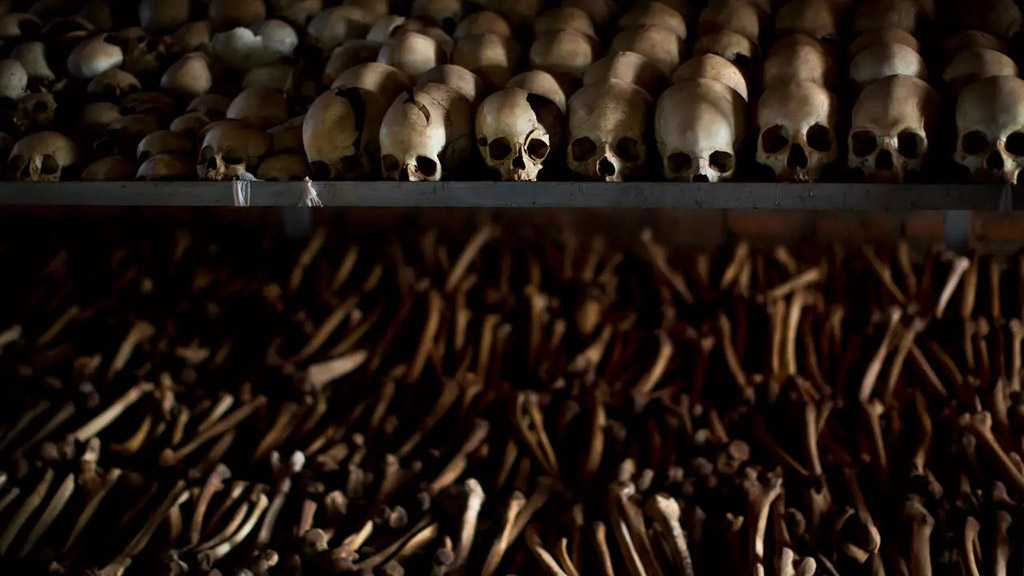 "French Report: France Was ""Blind"" to Rwanda Genocide"