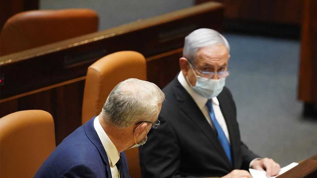 'Israeli' Leaders Discuss Path to Possible Government