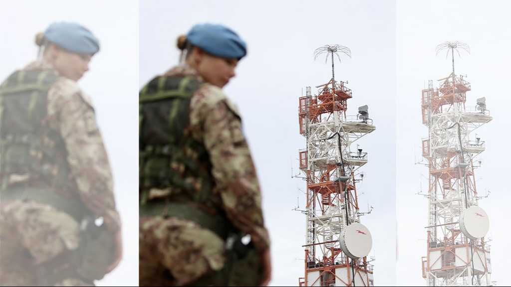 The UNIFIL's New Ploy: Installing Advanced Cameras atop of Towers