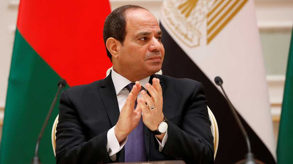 "Egypt's Sisi Hails ""Success"" of Suez Ship Rescue"