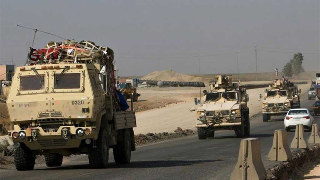 US Occupation Convoys Targeted in Bomb Attacks in Three Iraqi Provinces