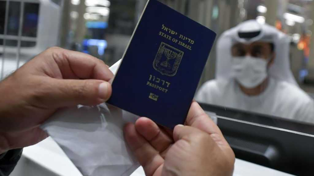 """Israelis"" Urged to Avoid UAE, Citing Iranian Threat"