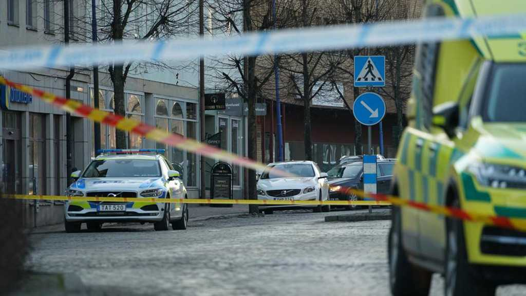Deadly Violence in Sweden Reaches All-Time High during Pandemic Year