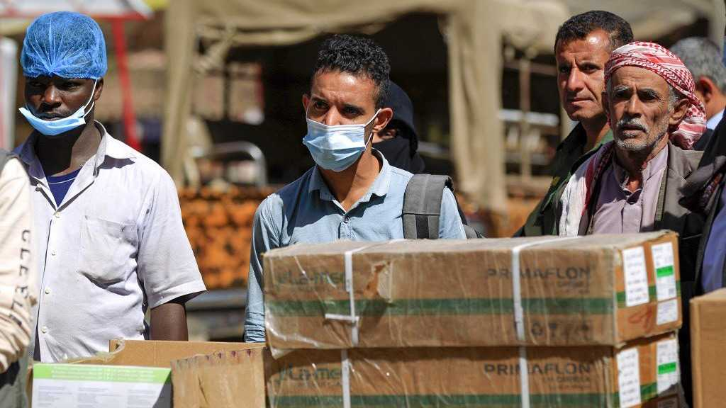 UN: Yemen Receives First COVID-19 Vaccines
