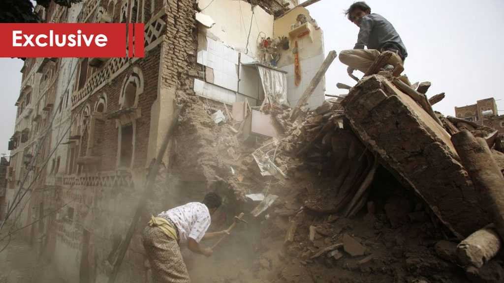 Wake Up World! Stories of Yemenis Suffering on Every Humanitarian Level…