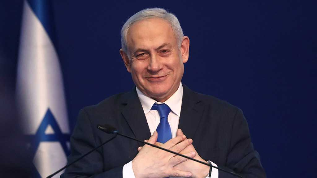 Bibi Calls on Right-Wing Rivals to Form Next Gov't
