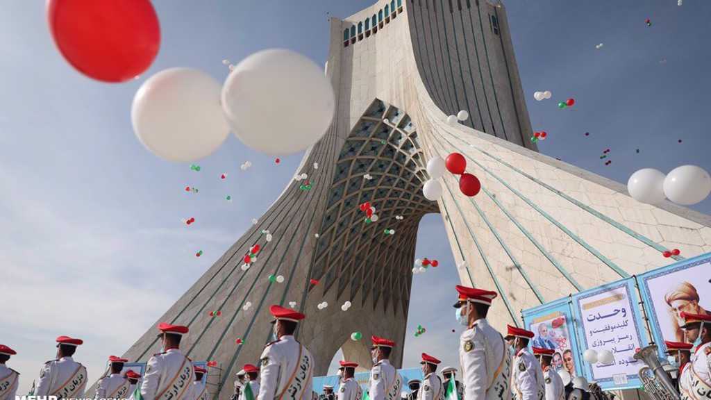 Islamic Republic Day: Iran Celebrates 42nd Anniv. of End to Monarchical Rule