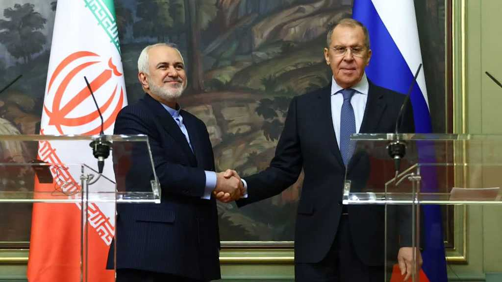 Lavrov to Visit Tehran on April 13