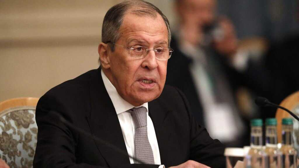 Relations with Washington Have 'Hit the Bottom' - Lavrov