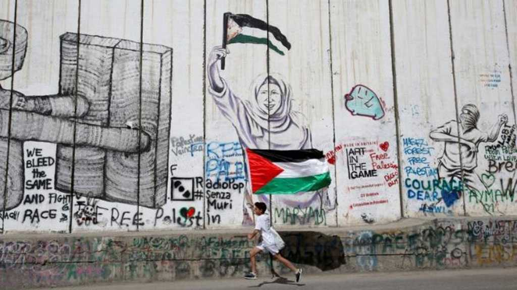 "UK Publisher Alters School Textbooks in Favor of Apartheid ""Israel"""