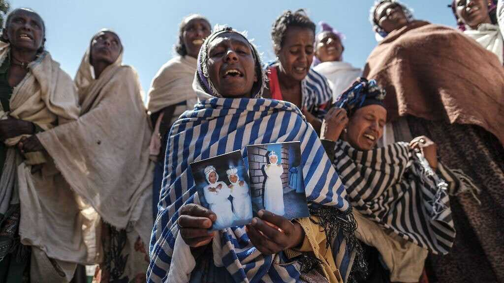 1,900 People Killed in Massacres in Ethiopia's Tigray Identified