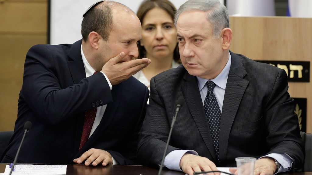 Netanyahu Meets Bennett In an Attempt to Form Right-wing Government