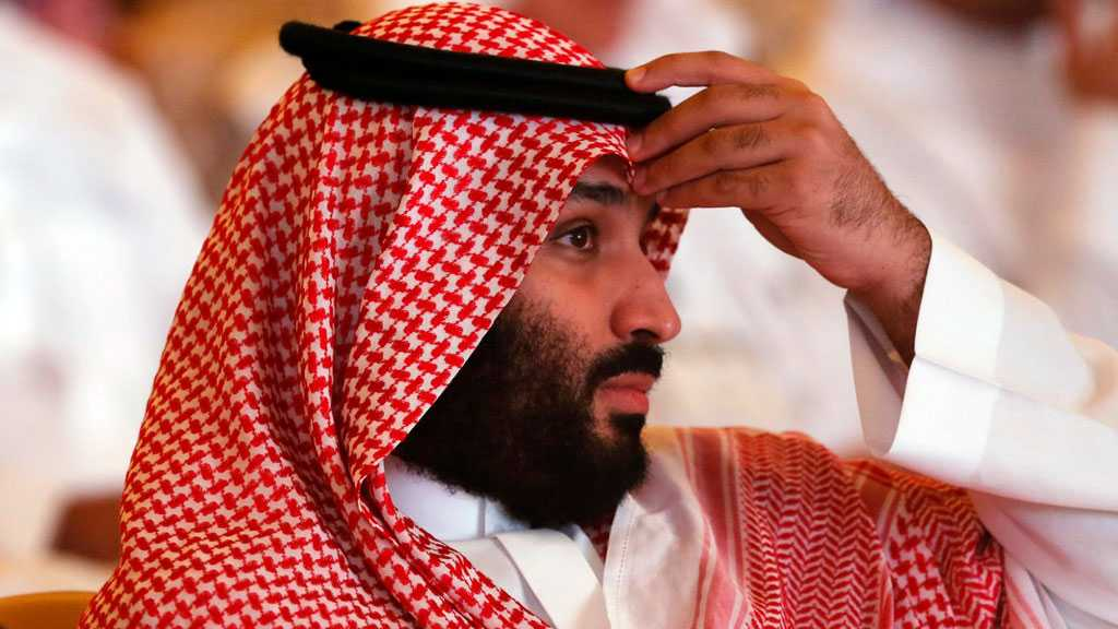 MBS Trying to Eliminate Political Rivals – Report
