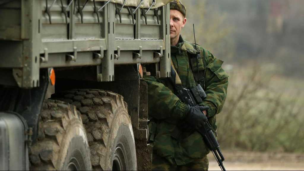 Russia to Take 'Measures' in Case Western Troops Sent to Ukraine - Kremlin