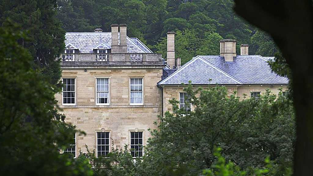 Saudi Prince Sells English Country Estate to King of Bahrain