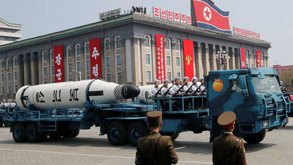 US NSA Discusses Pyongyang's Nuclear Program in Rare In-person Meeting with S. Korea, Japan