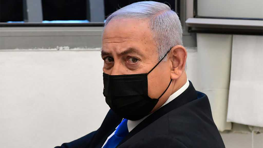 """Israel's"" Drama: Netanyahu Due in Court, Coalition Talks Ramp Up"