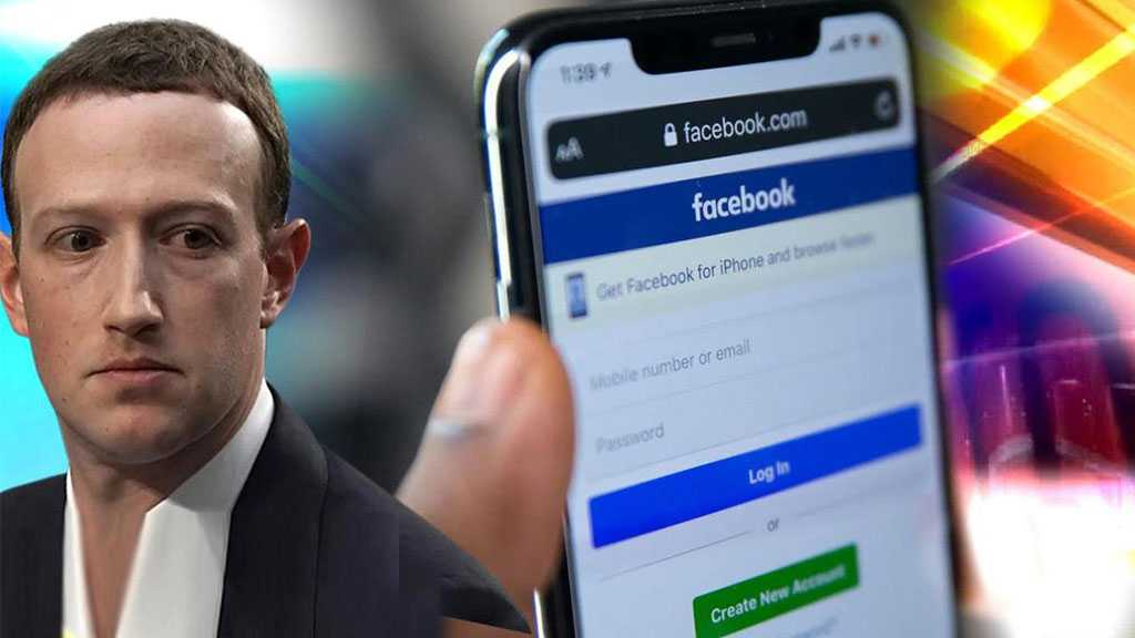 Facebook CEO's Phone Number Included in Huge User Leak