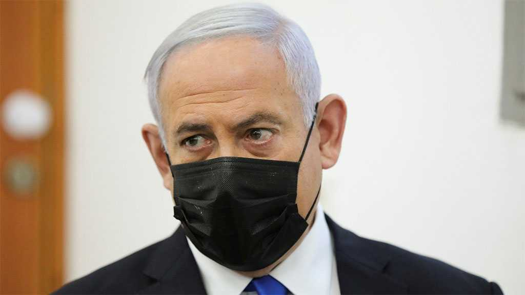 Netanyahu: This Is What an Attempted Coup Looks Like