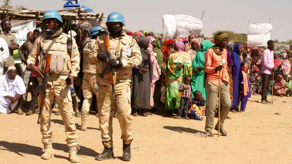 UN: Tribal Clashes in Sudan's Darfur Kill 40 over 3 Days