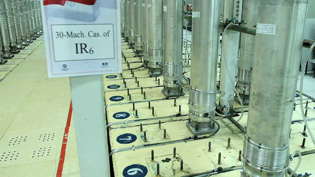 Iran Starts Testing New IR9 Centrifuge for Enriching Uranium