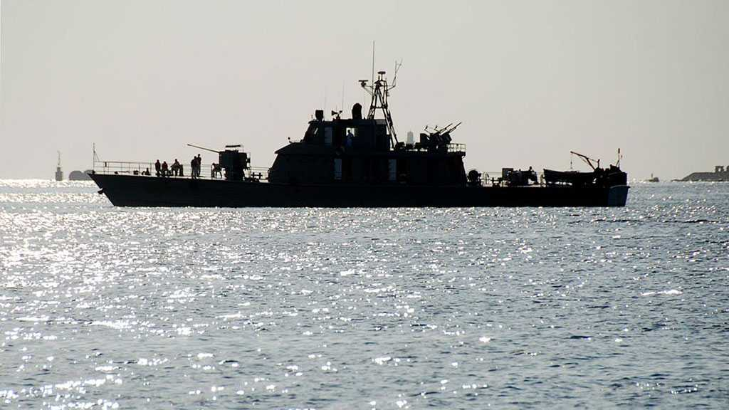 Iran, Pakistan Hold Joint Naval Drills in The Gulf